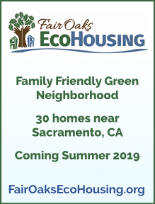 Fair Oaks EcoHousing