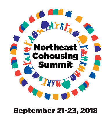 2018 Northeast Cohousing Summit