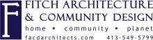 Fitch Architecture & Community Design