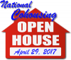 National Cohousing Open House Day: April 29, 2017