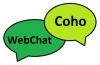Coho WebChat